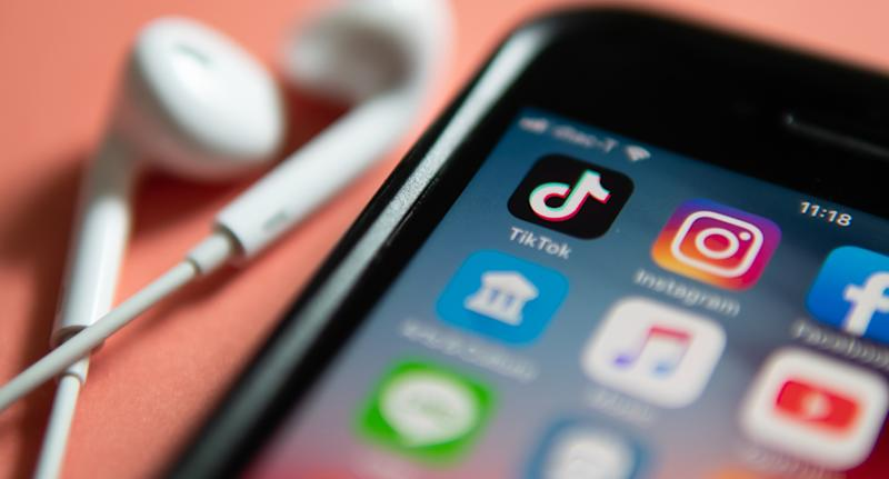Carers have been urged to keep their kids away from social media due to a disturbing video being shared. Source: Getty Images