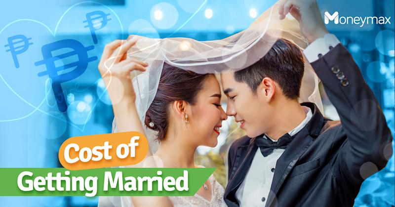 Cost of Wedding in the Philippines | Moneymax