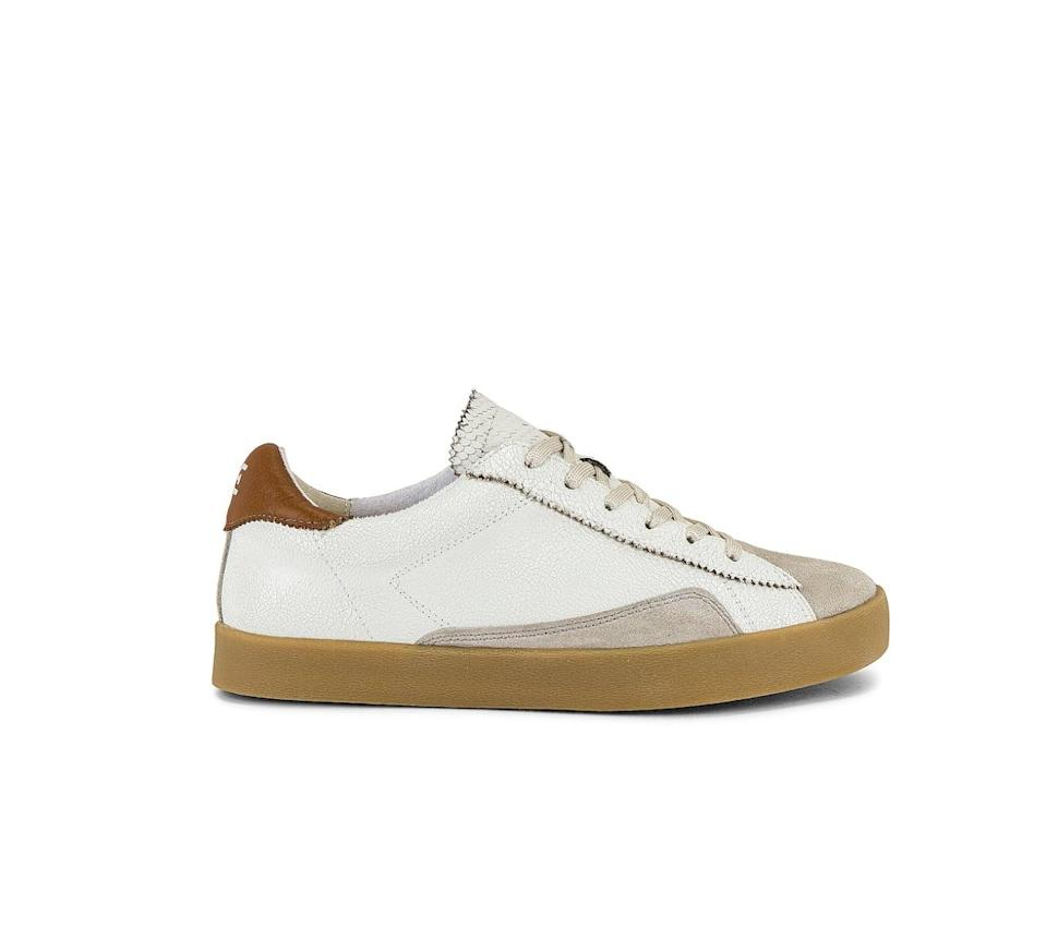 <p>These <span>Sam Edelman Prima Sneakers</span> ($110) will match anything in your closet, whether you pair them with a flowy dress, wide-leg trousers or mini denim skirts.</p>