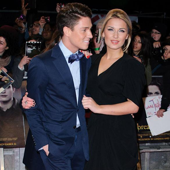 TOWIE Wedding? Joey Essex 'Set To Propose To Sam Faiers'