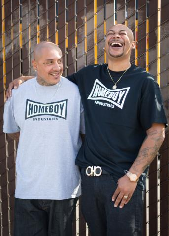 The Conrad N. Hilton Foundation Announces Homeboy Industries as the 2020 Recipient of the Annual Humanitarian Prize