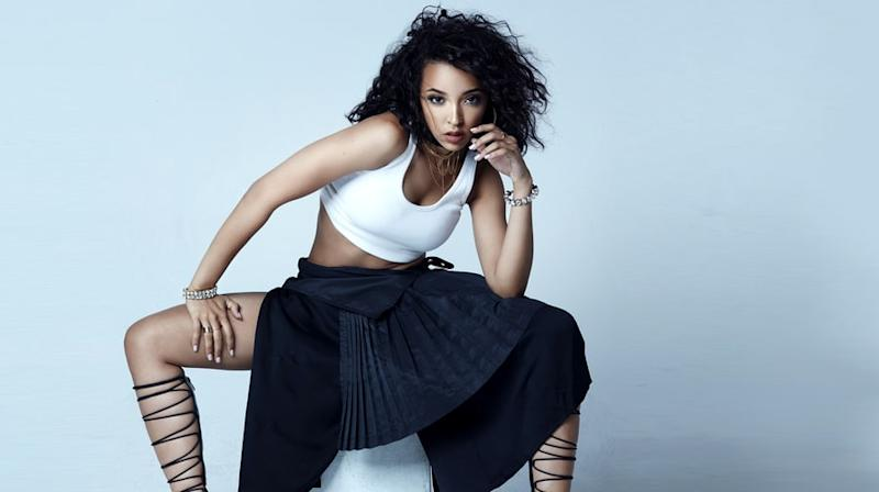 Hear Tinashe Channel Eighties on Upbeat New Song 'Flame'