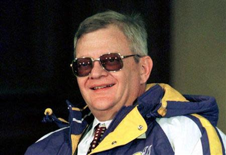 File of Novelist Tom Clancy
