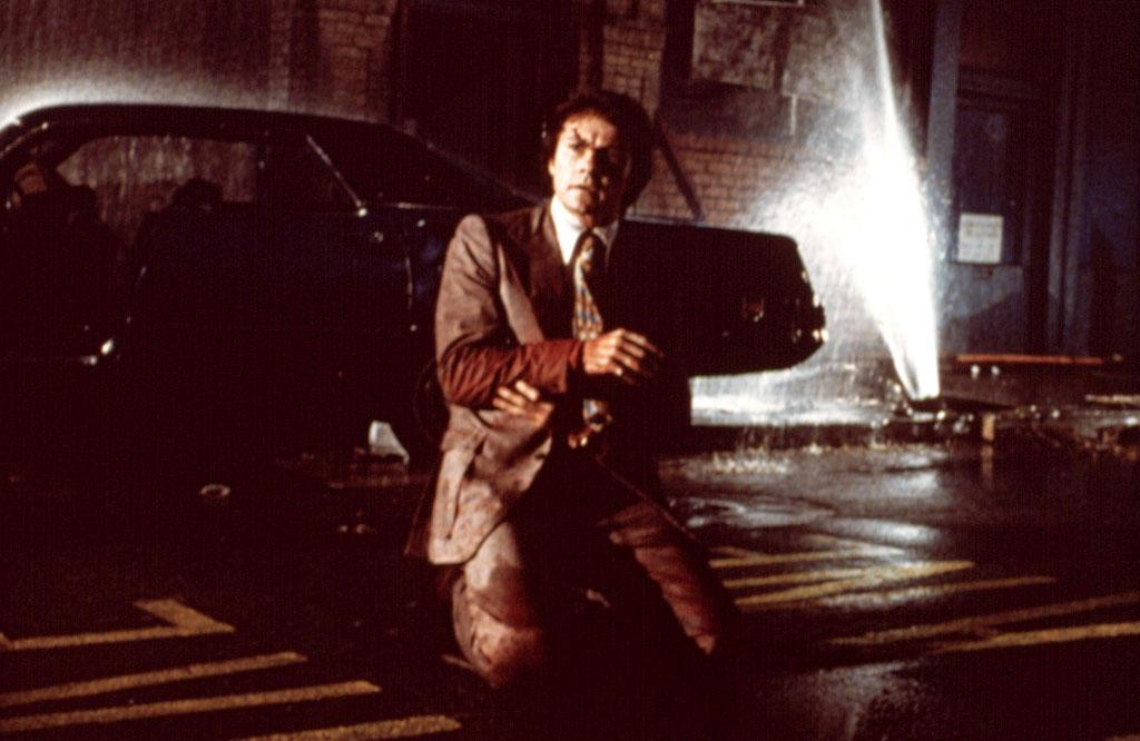 """<a href=""""http://movies.yahoo.com/movie/1800023336/info"""">MEAN STREETS (1973)</a>   """"Scorsese's drive-by hit has a nervous freneticism that emulates the character's shattered state of mind. Action and personality become one hyper-intense reality."""""""
