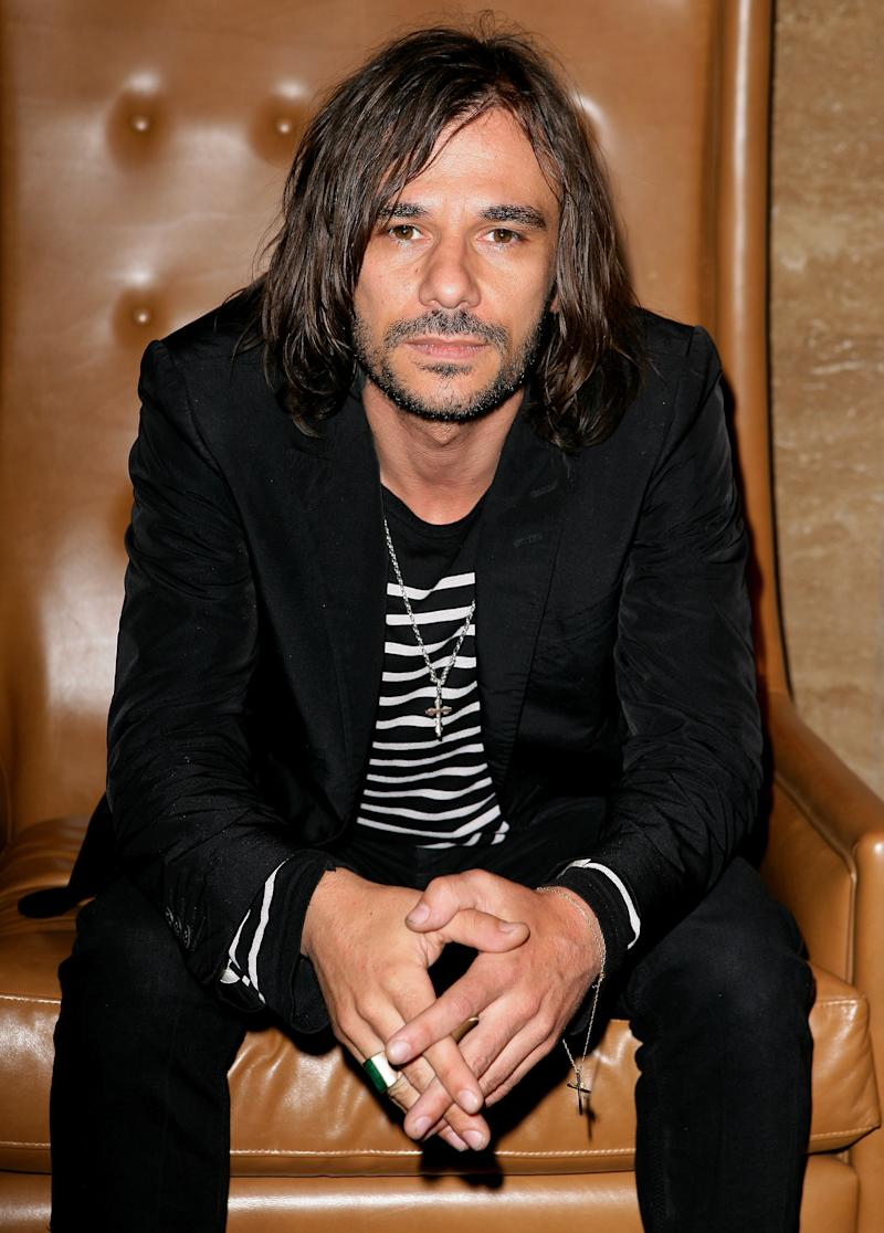 """Altiyan revealed he only enjoyed three or four months of fame because he """"trusted"""" the wrong people. Photo: Getty"""