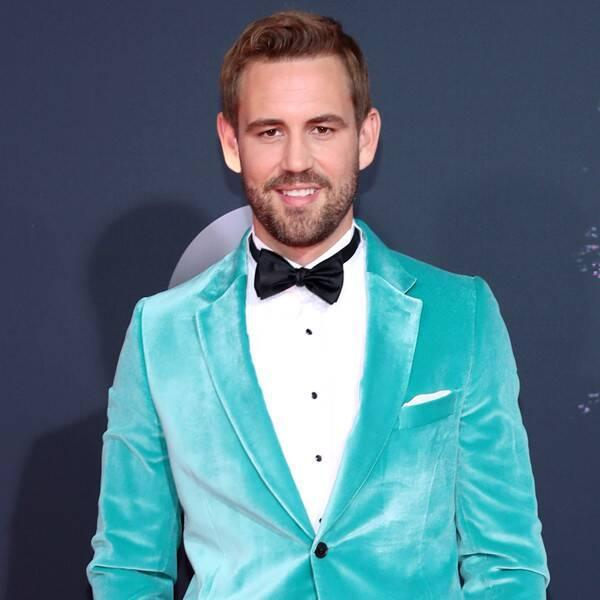 Nick Viall Reveals Why The Last Dance Is His Favorite People's Choice Awards Nominated Show