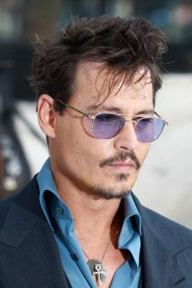 Berlin: Johnny Depp Seals Deal To Play Whitey Bulger In 'Black Mass'; Tom Hardy In Talks To Play FBI Pal John Connolly