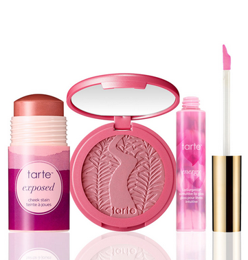 <p>Usually, when we go on insane makeup shopping sprees we're left happy, exhausted, and quite cash poor — we can't help it…</p>