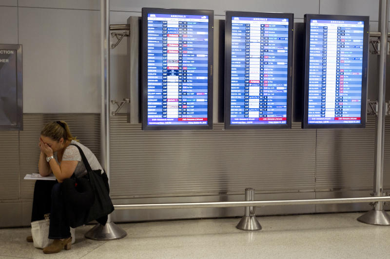 American says it has fixed seats on 42 planes