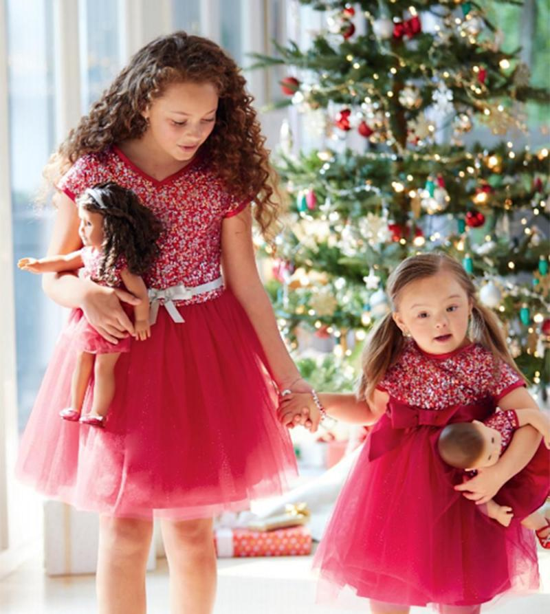 American Girl Catalog Features 4-Year-Old Model with Down Syndrome: 'It's a Big Deal'