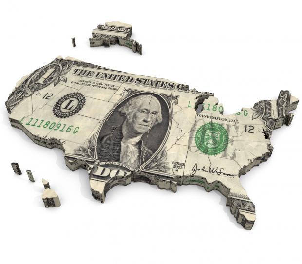 Dollar Surges to 16-Month High: 5 Domestic Picks