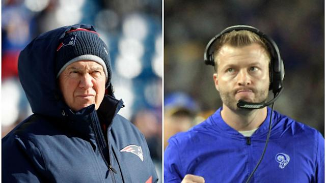 Everything you need to know about Super Bowl LIII between the Patriots and the Rams.