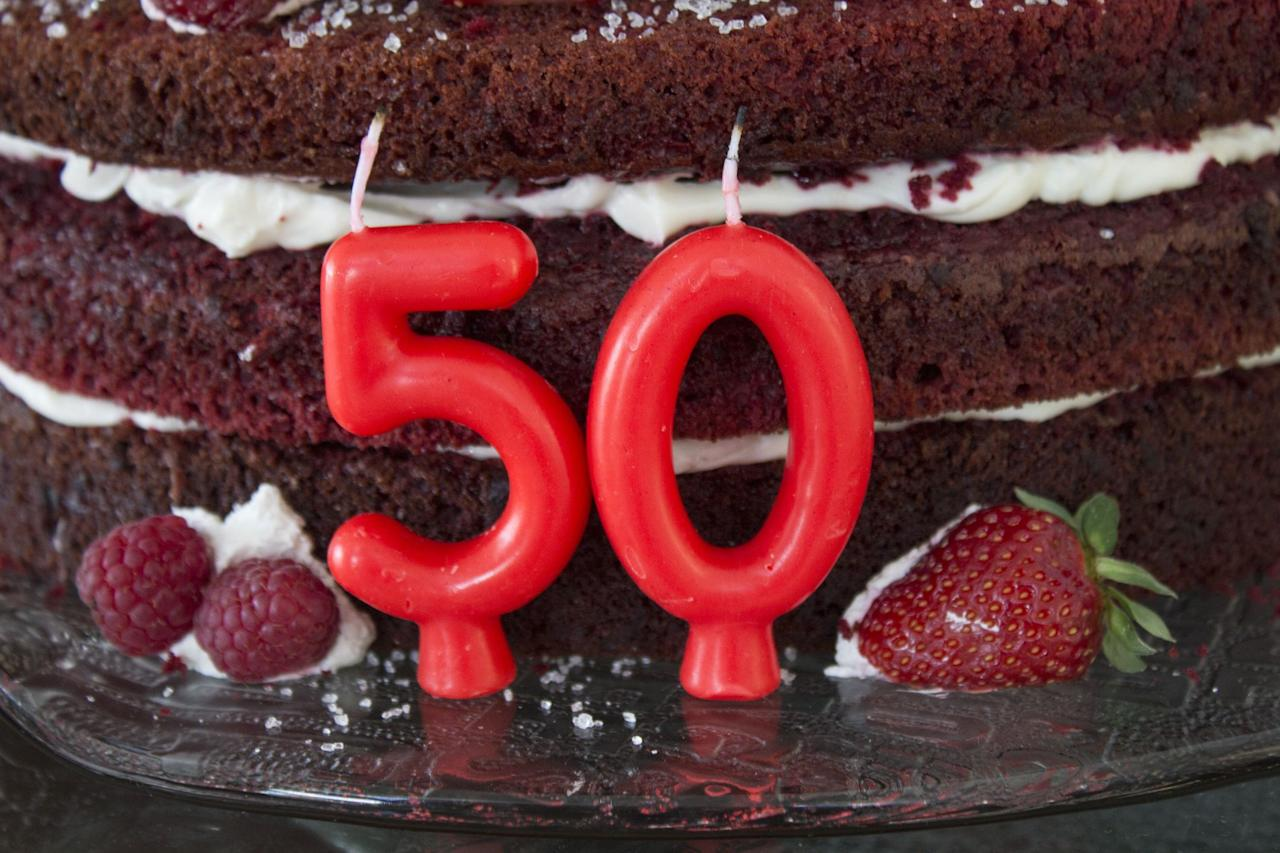 20 Monumental Party Ideas For The Big 5 0