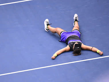 US Open 2019: Canadian teen Bianca Andreescu topples Serena Williams to win maiden Grand Slam title