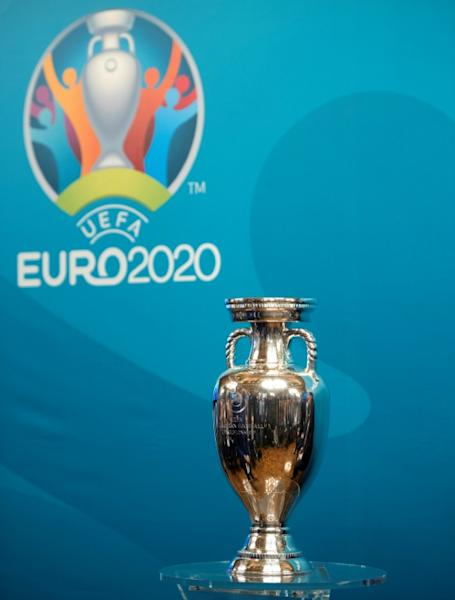Euro 2020 will be staged in 12 cities in 12 different nations (AFP Photo/ANDER GILLENEA)