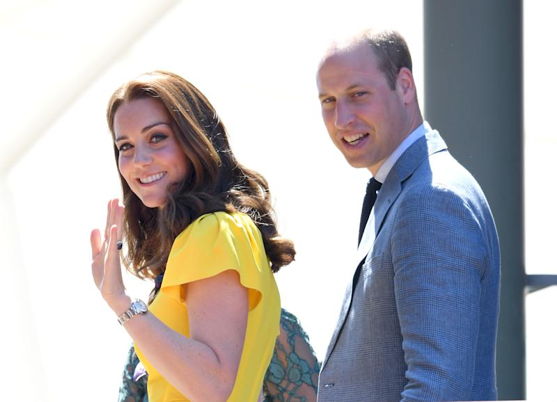 The reason Kate Middleton WON'T be appearing in the Queen's documentary