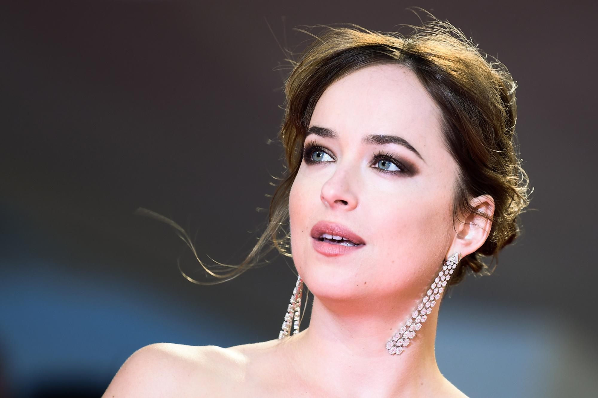 Dakota Johnson says we shouldn't call vibrators sex toys. Here's why she may be right.