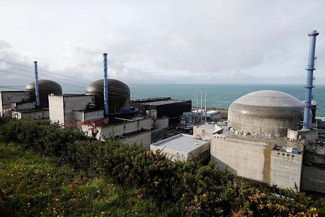 Nuclear plant explosion: 'Public should have had facts earlier'