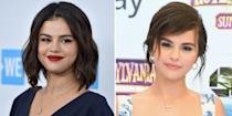 <p>Selena just debuted some brand new bangs and now you're going to have to resist the urge to chop your hair. Repeat after me: <em>do not cut your own bangs, do not cut your own bangs...</em></p>