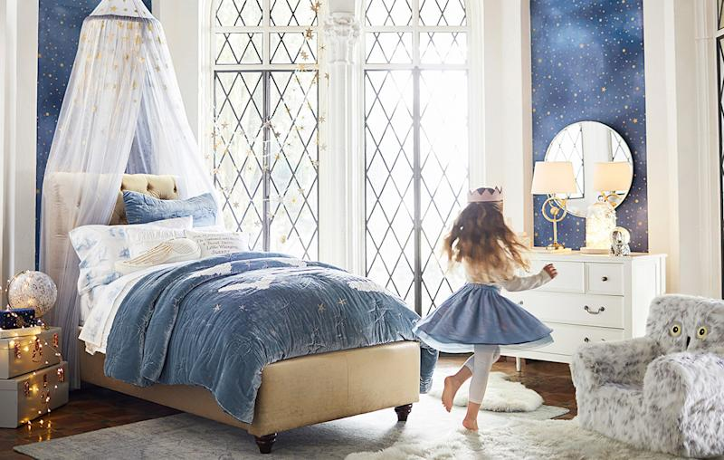 The New Harry Potter Collection At Pottery Barn Is Brilliant