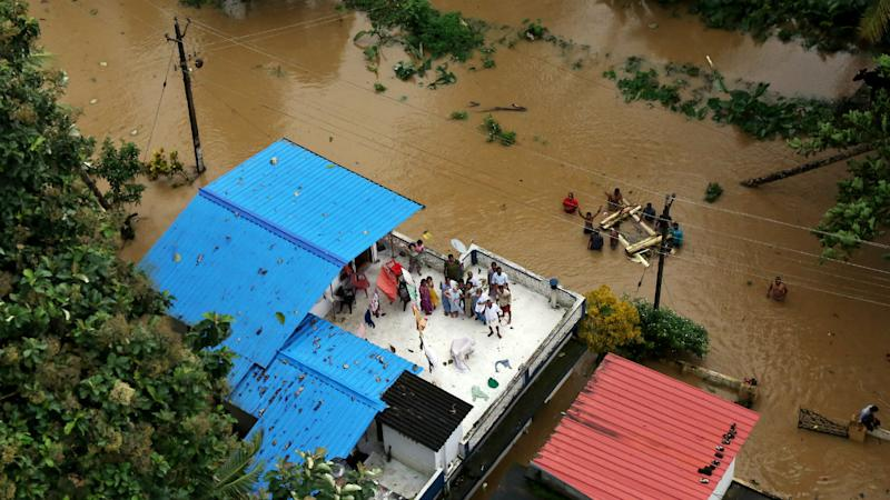 What caused the Kerala floods? Could we have done anything to prevent it?