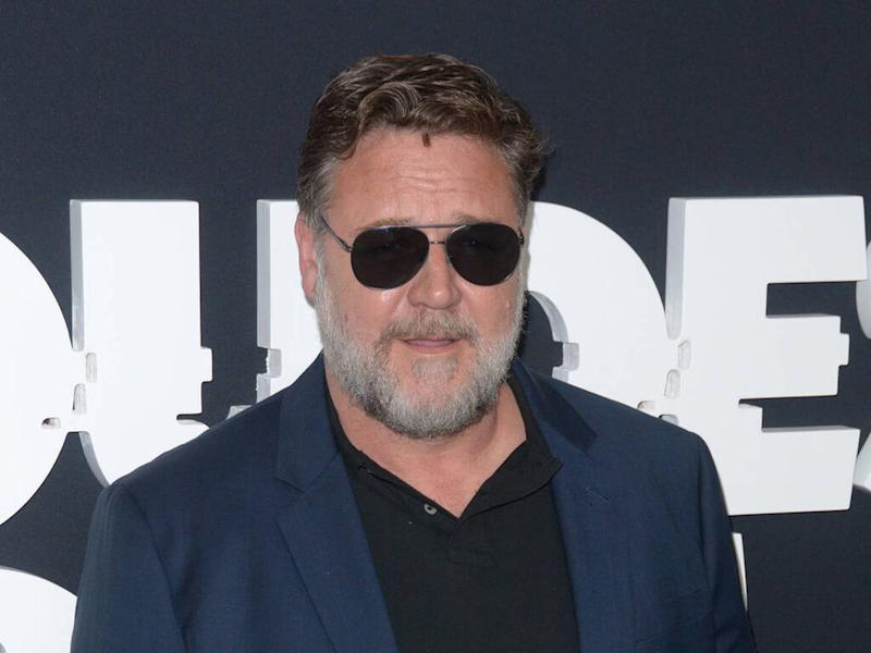Russell Crowe donates to online fund to rebuild Beirut restaurant