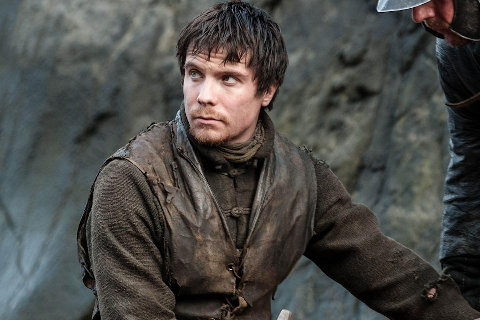 Joe in character as Gendry in Game Of Thrones (Photo: HBO)