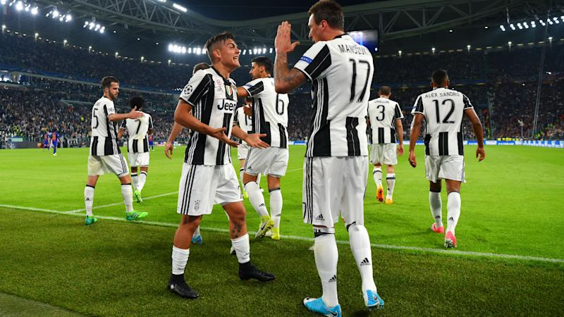 Juventus' formidable away record and magnificent Mbappe - Champions League in Opta numbers