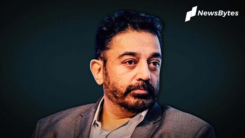 Ahead of TN polls, Kamal Haasan