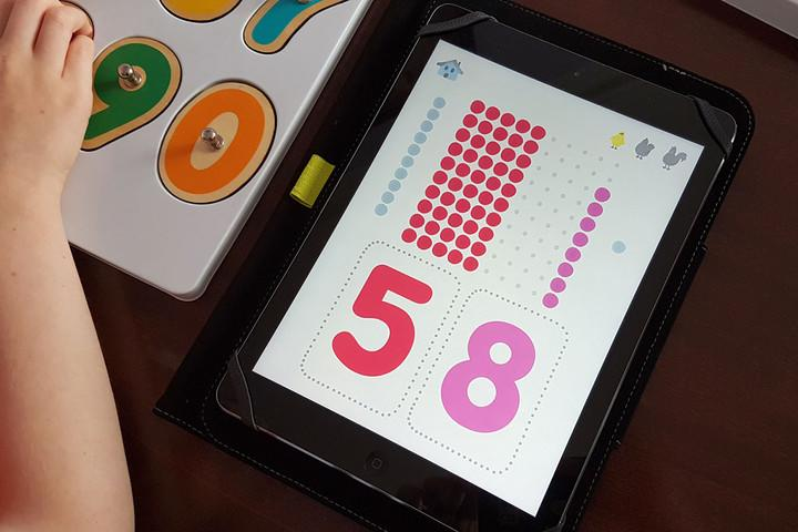 marbotic smart numbers letters and