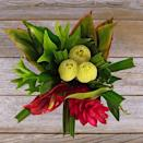 <p>If you know someone who usually likes to take a tropical vacation during the holidays, send them this <span>The Bouqs Co. Holiday Getaway</span> ($64) bouquet, so they can feel like they're there.</p>