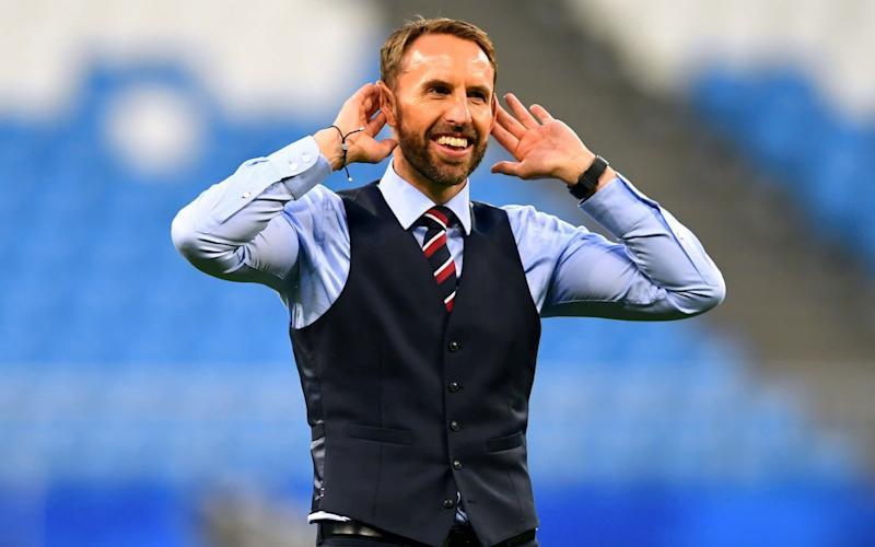 People across the country are donning waistcoats for