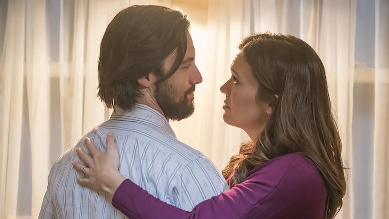 'This Is Us': Milo Ventimiglia on Why He Nearly Broke Down Filming Jack's Death Scene