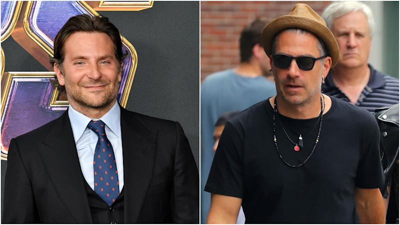 Bradley Cooper & Lady Gaga's Ex Avoided Each Other at a