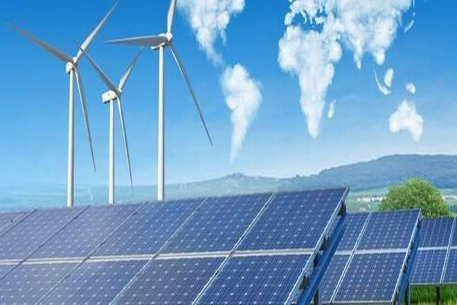 The renewable energy industry is one of the major FDI earners with the sector attracting .8 billion foreign capital since FY15.