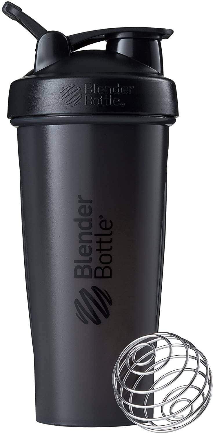 <p>From protein powders to pre-workout, the <span>BlenderBottle Classic Shaker Bottle</span> ($10) is a must-have for fitness enthusiasts. It's also great for pancake and waffle mix!</p>
