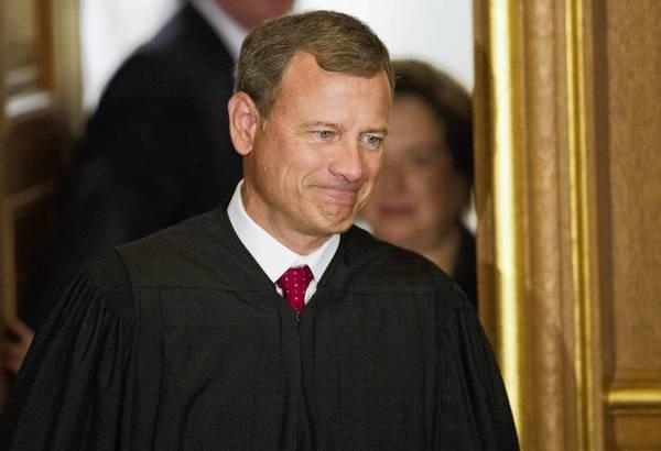 Despite widely held assumptions that he is reliably conservative, Chief Justice John G. Roberts Jr. ruled in favor of the Obama administration on the new healthcare law and Arizona's tough immigration law.