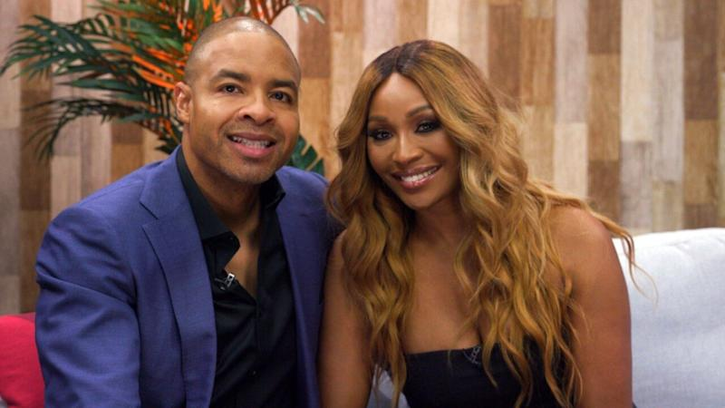 Rhoa Cynthia Bailey And Mike Hill Open Up About Their Love Story