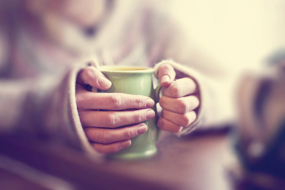 Mugs have been proven to be the tea drinking vessel of choice [Photo: Getty]