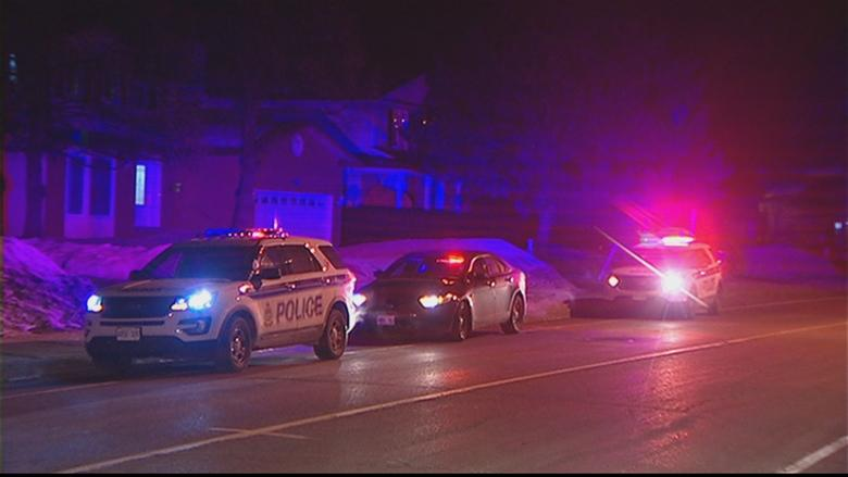 Man charged with attempted murder after stabbing at Orléans home