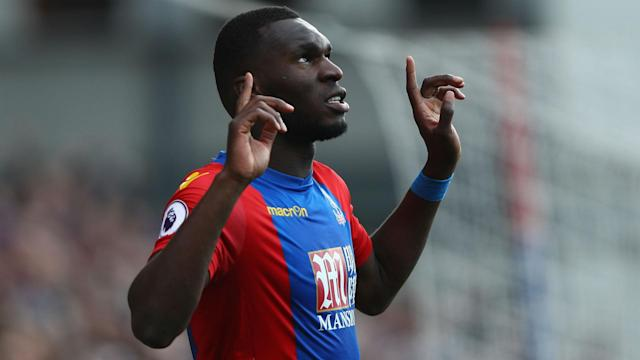 He was let go by Liverpool in the off-season but Christian Benteke's threat must be heeded at Anfield on Sunday, according to Jurgen Klopp.