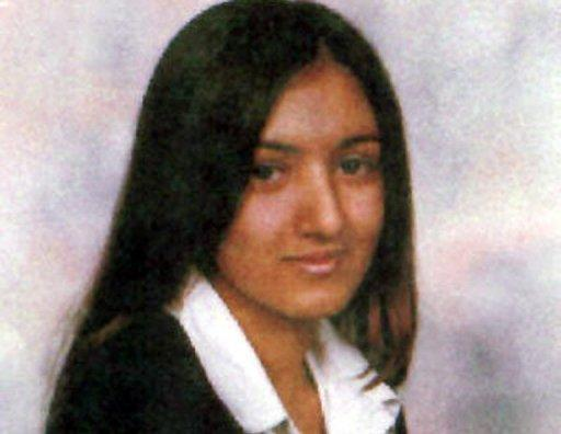 Shafilea Ahmed disappeared in September 2003, a few months after she was drugged and taken to Pakistan