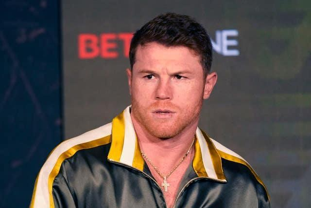 Saul 'Canelo' Alvarez is one of the world's best pound-for-pound fighters