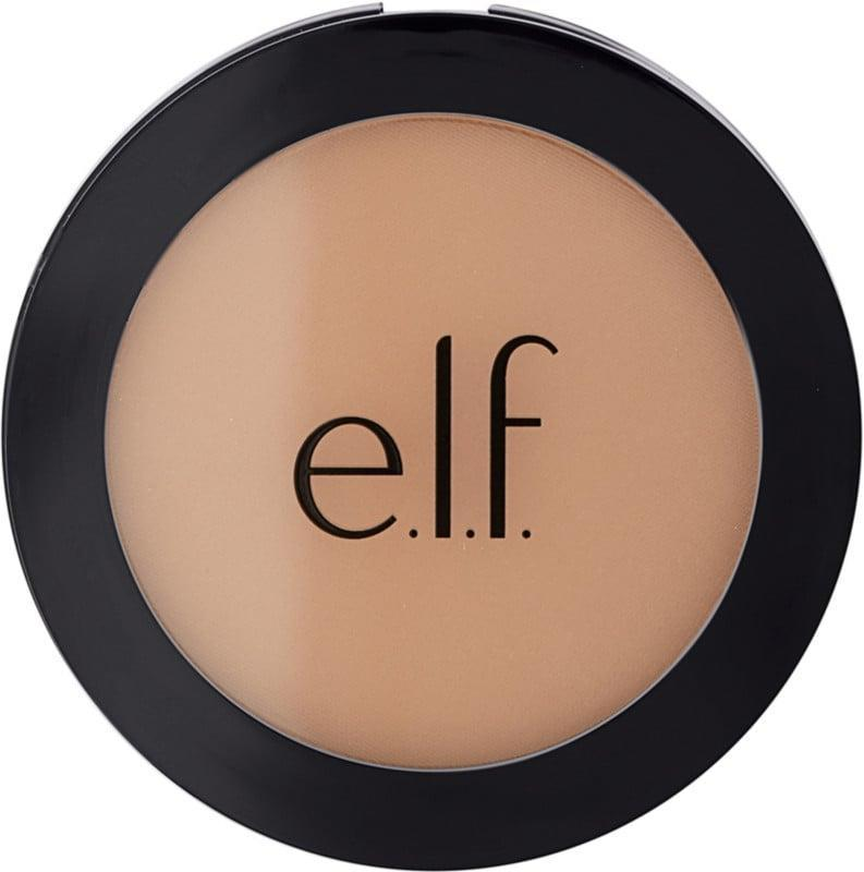 <p>The <span>E.l.f. Cosmetics Primer-Infused Bronzer</span> ($6) is infused with priming powder to help your bronzed glow last all day long. </p>