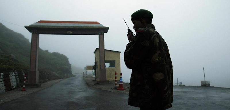 The Doklam crisis shows how quickly a conflict could blow up between Asia's giants.