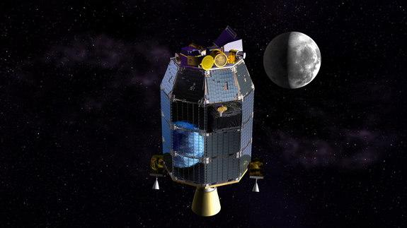 NASA Moon Probe Launches Friday Night: How to Watch