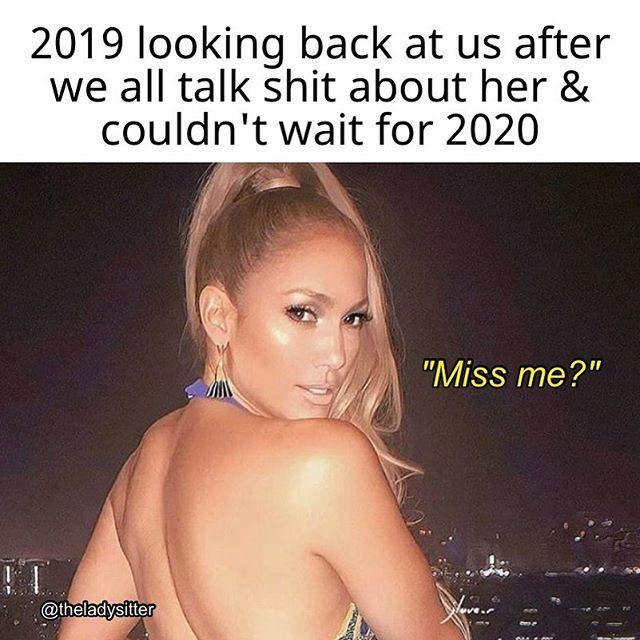 """<p>Get allll dressed up in your favorite outfit, hair, and makeup, and go as 2019—the year we took for granted. </p><p><a href=""""https://www.instagram.com/p/B-2wqCSAGzF/?utm_source=ig_embed&utm_campaign=loading"""" rel=""""nofollow noopener"""" target=""""_blank"""" data-ylk=""""slk:See the original post on Instagram"""" class=""""link rapid-noclick-resp"""">See the original post on Instagram</a></p>"""
