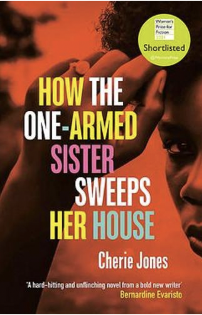 """One of the most anticipated debuts of the year, this novel really deserves its place on the Women's Prize for Fiction 2021 shortlist. Based in the visual paradise that is the island of Barbados in the year 1984, this book draws us into the life of Lala, a young woman trapped in her grief and her marriage to Adan, a local crook who one night takes a burglary too far and pays for it. Jones starts the story with a cautionary folk tale of the one-armed sister who was punished because of her curiosity – the perfect beginning to a harrowing thriller.<br><br>–Natalie<br><br><em>Out now</em><br><br><strong>Headline Publishing Group</strong> How The One-Armed Sister Sweeps Her House Cherie Jones, $, available at <a href=""""https://uk.bookshop.org/books/how-the-one-armed-sister-sweeps-her-house-shortlisted-for-the-2021-women-s-prize-for-fiction/9781472268778"""" rel=""""nofollow noopener"""" target=""""_blank"""" data-ylk=""""slk:bookshop.org"""" class=""""link rapid-noclick-resp"""">bookshop.org</a>"""