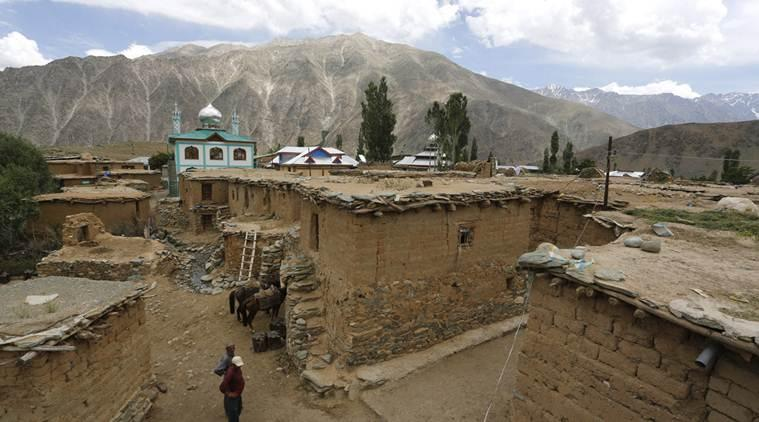 Site decided, Govt clears mega solar project in Leh and Kargil