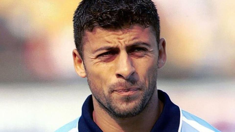 Walter Samuel | Alessandro Sabattini/Getty Images
